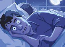 دانلود پاورپوینت اختلالات خواب 9