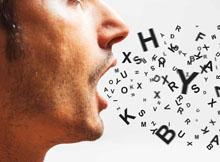 دانلود پاورپوینت اختلال لکنت زبان 4